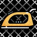 Iron Electronic Device Icon
