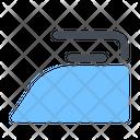 Iron Steam Iron Ironing Icon