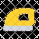 Iron Steel Laundry Icon