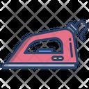 Iron Electric Iron Laundry Icon