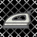 Iron Hot Work Icon