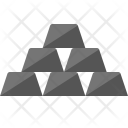 Iron bars Icon