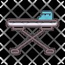 Iron Board Icon