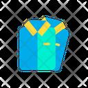 Shirt Ironed Shirts Icon