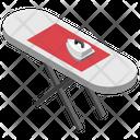 Ironing Board Icon