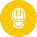 Ironman Superhero Comic Icon