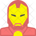 Ironman Avengers Marvel Icon