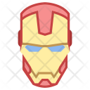 Ironman Man Icon