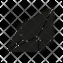 Irregular Box Icon