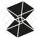 Irregular Polyhedron Icon