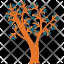 Generic Tree Irregular Icon