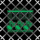 Irrigation Icon