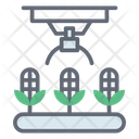Irrigation Automation Icon