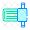 Irrigation Tool Color Icon
