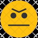 Irritate Icon