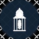 Islam Masjid Moon Icon