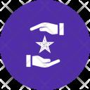 Islam Crescent Ramadan Icon