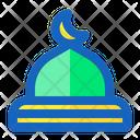 Islam Arabic Muslim Icon
