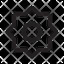 Iconography Islam Ornamen Islam Icon