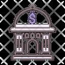 Islamic Banking Bank Fianance Icon