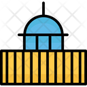 Islamic Building Mosque Museum Icon