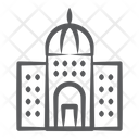 Islamic Building Mosque Building Icon