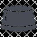 Cap Hat Islamic Icon