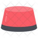 Cap Hat Head Wear Icon