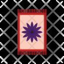 Islamic Muslim Namaz Icon