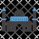 Islamic Mosque Event Icon