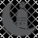 Islamic night Icon