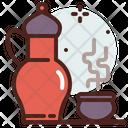 Islamic Teapot Islamic Teapot Icon