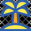 Island Icon