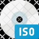 Iso Harddisk Icon