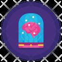 Isolated Brain Icon