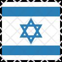 Israel Israeli National Icon