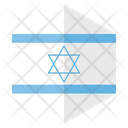 Israel Country Flag Icon