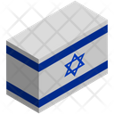 Flag Country Israel Icon
