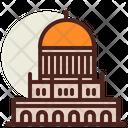 Israel Monuments City Icon
