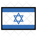 Israel International Global Icon