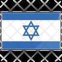 Israel International Nation Icon