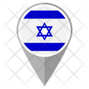 Israel Country Location Location Icon