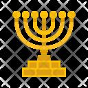 Israel Mossad Icon