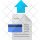 Contract Insert Access Icon