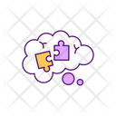 Issue Think Thought Icon