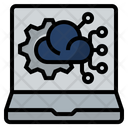 It Technology Information Technology Icon