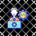 It Department Icon