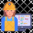 IT Engineer Icon