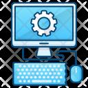 It Engineering Technology Icon