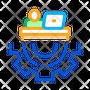 Developer Gear It Icon